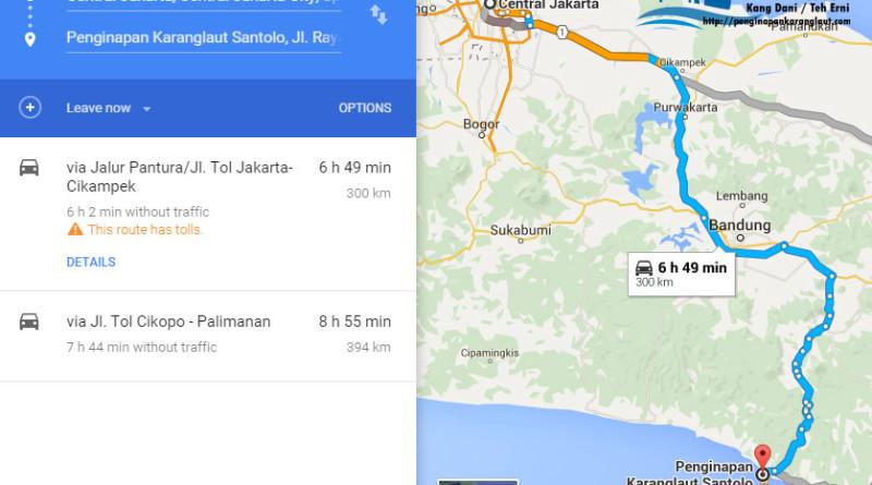 Dari-Jakarta---Karang-Laut