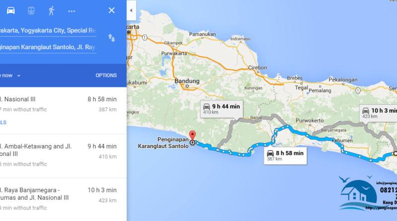 Dari-Yogyakarta-Karang-Laut
