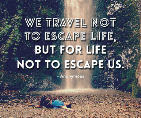 Quotes Travel