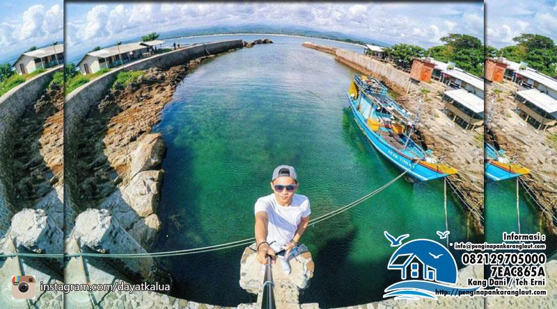 Traveling-Pulo-Santolo