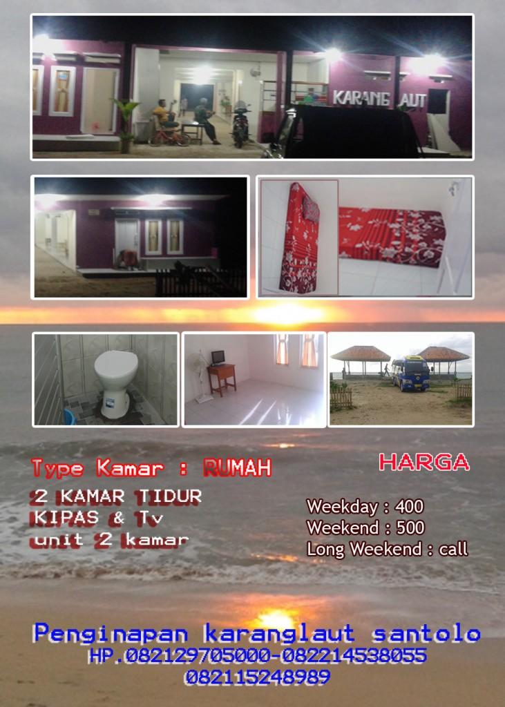 harga kamar type rumah